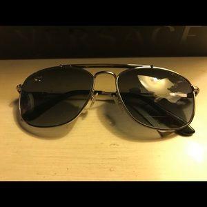 Tom Ford Men's Polarized Sunglass NWT Marlon TF339